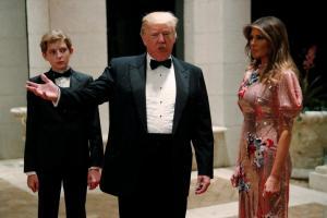 Το βιβλίο για τον Ντόναλντ Τραμπ που θα βάλει φωτιά στον Λευκό Οίκο