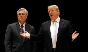 Τραμπ: «Δεν είμαι ρατσιστής» λέει, χωρίς να… πείθει