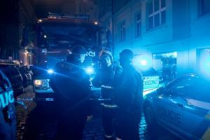 Τραγωδία στην Πράγα: Φωτιά σε ξενοδοχείο! 4 νεκροί