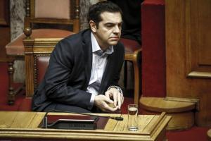 FAZ: Απελευθερωτής για την Ελλάδα ο Τσίπρας – Συμμορίες εμποδίζουν τους πλειστηριασμούς