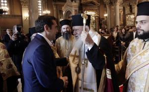 Επιστολή Ιερώνυμου σε Τσίπρα: Η Μακεδονία είναι Ελληνική