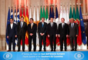 Süddeutsche Zeitung: Σκληρή γλώσσα των ηγετών της Ε.Ε κατά της Τουρκίας