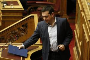 Novartis: Συνεδριάζει η κοινοβουλευτική ομάδα του ΣΥΡΙΖΑ