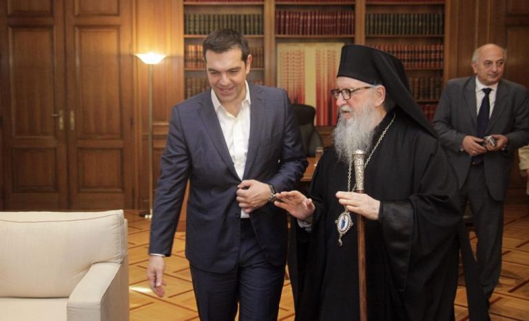 Εθνικός Κήρυκας: Τσίπρας – Κοτζιάς ζήτησαν από τον Βαρθολομαίο να αντικαταστήσει τον Αρχιεπίσκοπο Δημήτριο – Οργισμένη διάψευση | Newsit.gr