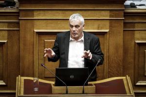 Τσιρώνης: Γεωγραφική έννοια η Μακεδονία – Δεν ανήκει όλη στην Ελλάδα