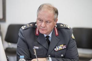 Παρατείνεται η θητεία του αρχηγού της ΕΛΑΣ – Ξεκινούν οι κρίσεις