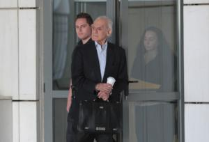 Τσοχατζόπουλος κατά Πολάκη: Άνανδρος, «απέδρασε» προσωρινά
