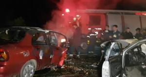 Ανατριχιαστικό δυστύχημα στη Σπάρτη! Ένας νεκρός – Πληροφορίες και για δεύτερο! ΣΚΛΗΡΕΣ ΕΙΚΟΝΕΣ [vid]
