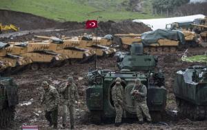 Οργή των ΗΠΑ κατά της Τουρκίας – Με αυτά που κάνει δεν μας βοηθά να νικήσουμε τον ISIS