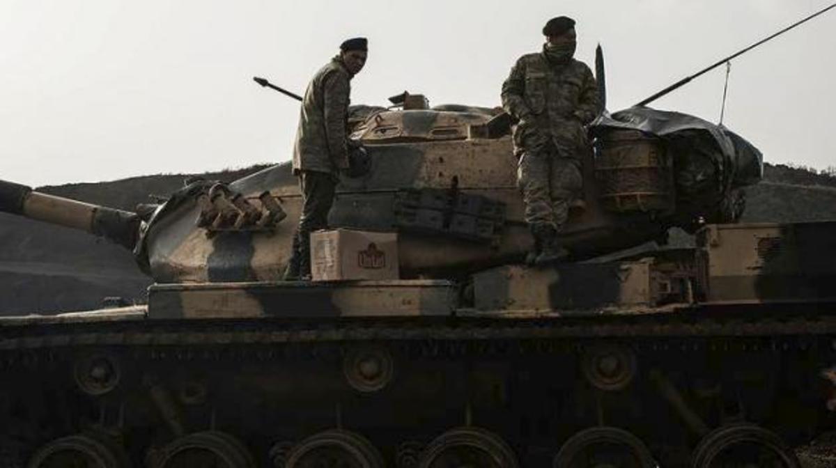 Τι κρύβεται πίσω από την επίθεση της Τουρκίας εναντίον των Κούρδων της Συρίας | Newsit.gr