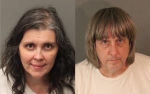Καλιφόρνια: Μέχρι και 94 χρόνια φυλακή στο «διαβολικό ζευγάρι» που βασάνιζε 13 παιδιά
