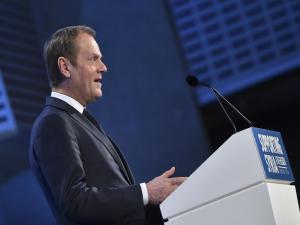 Εκπρόσωπος της Μέι «απαντά» στον Τουσκ: Δεν αλλάζουμε γνώμη για το Brexit