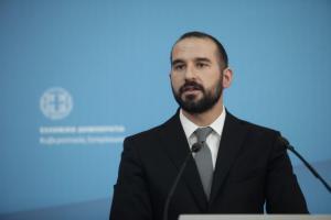 Τζανακόπουλος για Eurogroup: «Ο ελληνικός λαός μπορεί να χαμογελάσει»