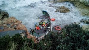 Ηράκλειο: Βρέθηκε νεκρός δίπλα από αυτή τη βάρκα – Το τραγικό παιχνίδι της μοίρας στη Χερσόνησο [pics]