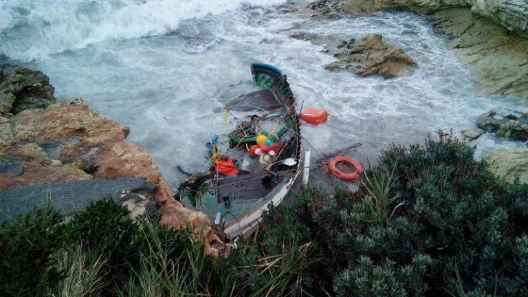 Ηράκλειο: Βρέθηκε νεκρός δίπλα από αυτή τη βάρκα – Το τραγικό παιχνίδι της μοίρας στη Χερσόνησο [pics] | Newsit.gr