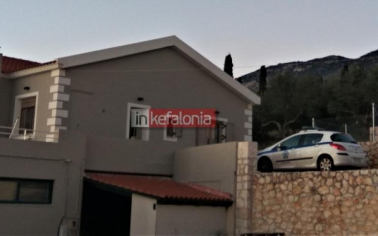 """Σοκάρουν τα ευρήματα της ιατροδικαστή για το νεκρό ζευγάρι στην Κεφαλονιά! """"Την βοήθησε να πεθάνει""""   Newsit.gr"""