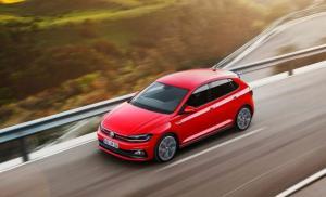 Θα δούμε τελικά ισχυρότερη έκδοση του νέου VW Polo GTI;