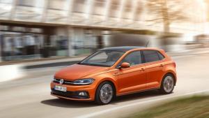Διαθέσιμη και στην Ελλάδα η έκδοση φυσικού αερίου του νέου VW Polo