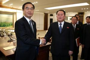 Η Βόρεια Κορέα… καθησυχάζει την Νότια – «Μόνο τις ΗΠΑ απειλούμε με πυρηνικά όπλα»