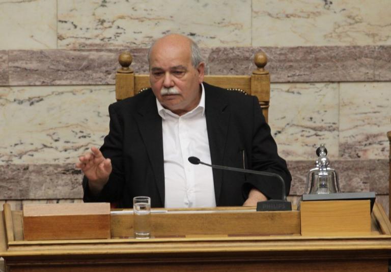 Βούτσης: Κανείς δεν ισχυρίστηκε ότι βγαίνουμε από την κρίση | Newsit.gr