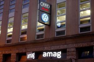 Ελβετοί ιδιοκτήτες VW αξιώνουν αποζημίωση για το dieselgate