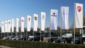 Ρεκόρ πωλήσεων για το VW Group το 2017