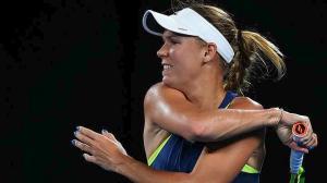 Australian Open: Στα ημιτελικά η Βοζνιάκι