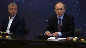 ANSA: Ο Ρομάν Αμπράμοβιτς στην «λίστα Πούτιν» του υπουργείου Οικονομικών των ΗΠΑ