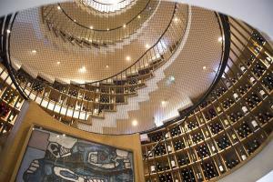 Η «Πόλη του κρασιού» στο Μπορντό είχε 445.000 επισκέπτες