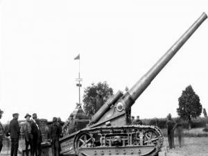 Εικοσιπέντε σπάνιες φωτογραφίες από τον Πρώτο Παγκόσμιο Πόλεμο