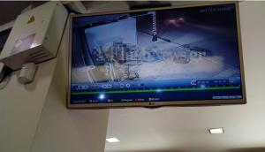 Κάμερες ασφαλείας «δείχνουν» τον οδηγό που σκότωσε και εγκατέλειψε ηλικιωμένο στα Χανιά [pics]