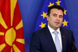 Αποκάλυψη Ζάεφ για Σκοπιανό: Δεν έχουμε συζητήσει για την ταυτότητα – Δεν είναι στην ατζέντα