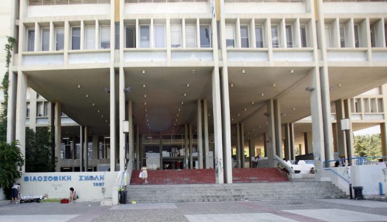 Πανεπιστημιούπολη: Ειδική ομάδα της αστυνομίας «σαρώνει» την περιοχή μετά τα απανωτά κρούσματα ληστείων
