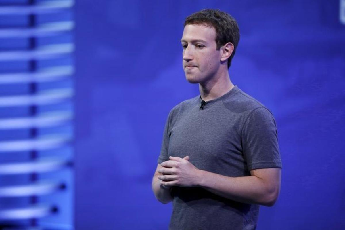 Image result for Facebook apologises for data scandal