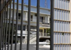 Ένταση στις φυλακές Κορυδαλλού! Έσπευσε εκπρόσωπος του υπουργείου Δικαιοσύνης