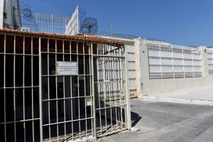 """Φυλακές Κορυδαλλού: Ηρέμησαν τα """"πνεύματα"""" – Επιστρέφει ο Κωνσταντίνος Γιαγτζόγλου"""