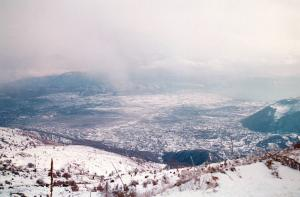 Συνεχίζεται το θρίλερ με το ζευγάρι των Σκοπιανών ορειβατών – Φόβοι ότι είναι νεκροί