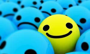 Δείκτης ευτυχίας: Το μοναδικό τεστ αυτοαξιολόγησης που σαρώνει