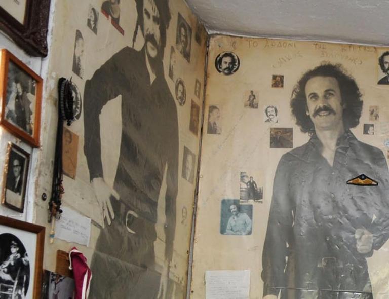 Πέθανε ο λαουτιέρης του Νίκου Ξυλούρη | Newsit.gr