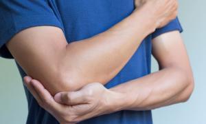 Τενοντίτιδα: Αίτια, συμπτώματα και αντιμετώπιση [vid]