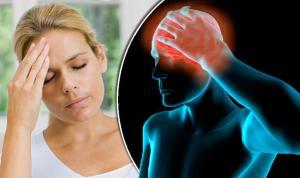 Επίμονος πονοκέφαλος: Πότε είναι ενδοκρανιακή υπέρταση – Προσοχή!