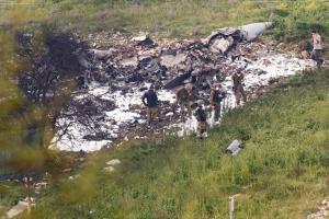 Κλιμακώνεται η ένταση Συρίας – Ισραήλ! Αεροπορικές επιθέσεις στη Συρία μετά την κατάρριψη του ισραηλινού F16