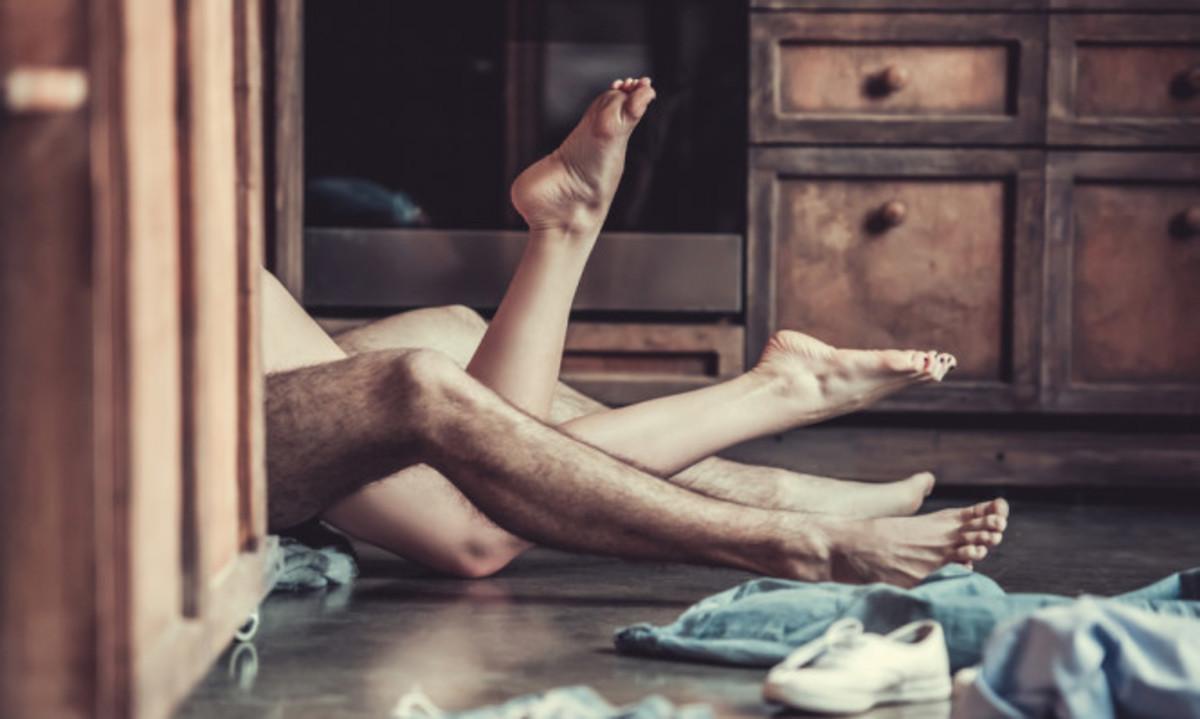Πόσο σεξ πρέπει να κάνετε ανάλογα με την ηλικία σας | Newsit.gr