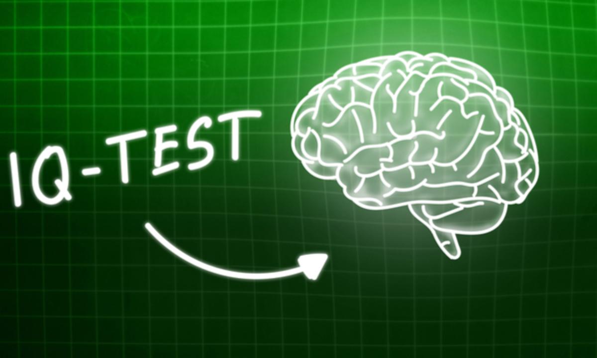 Το πιο σύντομο τεστ IQ στον κόσμο: Είναι μόνο 3 ερωτήσεις αλλά ελάχιστοι τις βρίσκουν… | Newsit.gr