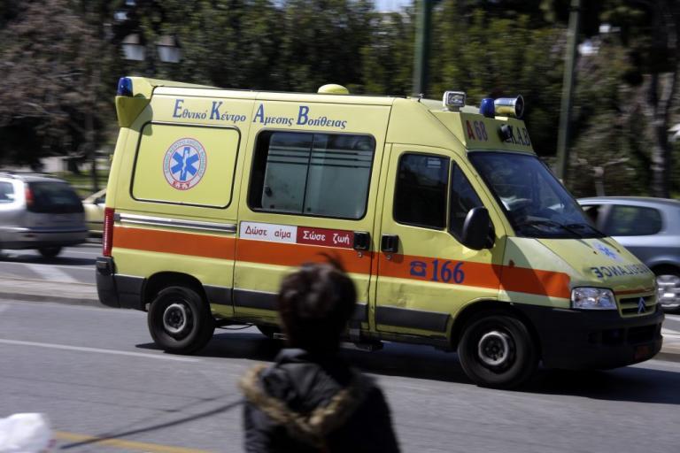Κεφαλονιά: Ο γιος πυροβόλησε 5 φορές τη μητέρα του – Σοκ στο Ληξούρι μετά από άγριο καυγά! | Newsit.gr