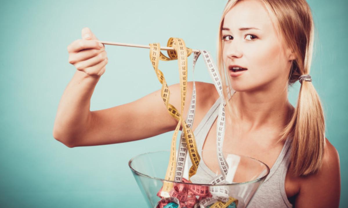 Δίαιτα – αδυνάτισμα: Πέντε τροφές που χορταίνουν αλλά δεν παχαίνουν | Newsit.gr