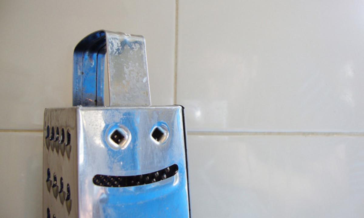 Βλέπετε… πρόσωπα σε διάφορα αντικείμενα; Λέγεται παρειδωλία – Κάντε το ξεκαρδιστικό τεστ! | Newsit.gr