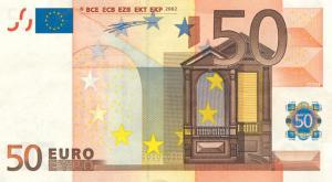 Πάτρα: Τα χαρτονομίσματα των 50 ευρώ δεν ήταν όπως αυτό – Έπιασε το κόλπο των φοιτητών!