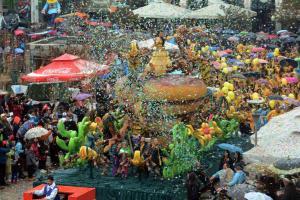Πάτρα: Καρναβάλι με 13.000 παιδιά – Το πρόγραμμα της μεγάλης παρέλασης!