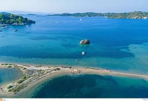 Χαλκιδική: Κορυφαίος προορισμός για Ιταλούς – Στα ύψη το ενδιαφέρον για το ερχόμενο καλοκαίρι!